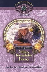 Millie's Remarkable Journey, Book 3