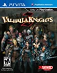 Valhalla Knights 3 - PlayStation Vita
