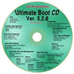 Ultimate Boot-CD / Notfall-CD f�r Win...