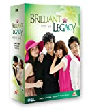 echange, troc Brilliant Legacy [Import USA Zone 1]
