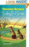 Thornton Burgess Smiling Pool Stories (Dover Children's Classics)