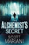 The Alchemist's Secret (Ben Hope, Boo...