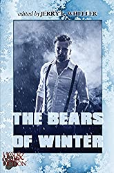 The Bears of Winter (Hot & Hairy Fiction)