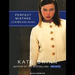 Perfect Mistake | [Kate Brian]