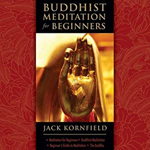 Buddhist Meditation for Beginners | [Jack Kornfield]