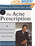 The Acne Prescription: The Perricone...