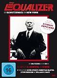 The Equalizer - Der Schutzengel von New York - Staffel 2 [6 DVDs]