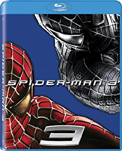 Spider-Man 3 (+ UltraViolet Digital Copy)  [Blu-ray]