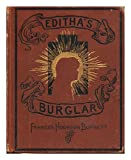 Editha's Burglar A Story for Children