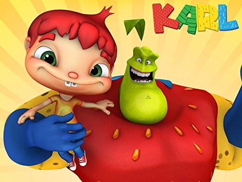 Karl - Season 2