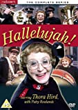 Hallelujah - The Complete Series [DVD]