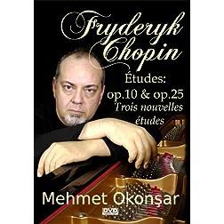 Chopin-Etudes (the DVD - NTSC)