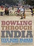 img - for Bowling Through India (Travel) book / textbook / text book