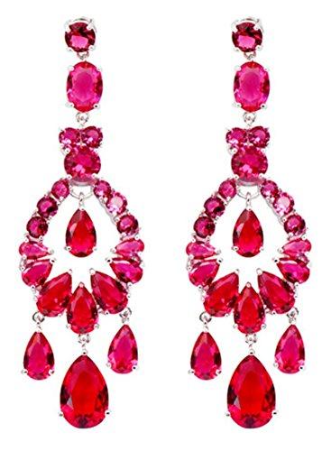 saysure-10kt-white-gold-filled-zircon-earring