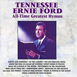 All-Time Greatest Hymns by Curb Records