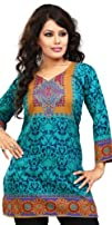 $12.99 – ON SALE! BombayFashions 'LOWEST PRICE Guaranteed!' DISCOUNTED Womens Printed Bohemian Gypsy…