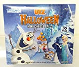 Disney Frozen Utz Halloween Mini Cheese Balls 35 Snack Size Bags