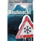 "Rauhnacht: Kluftingers f�nfter Fallvon ""Volker Kl�pfel"""