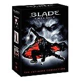 The Blade Trilogy (Blade / Blade II / Blade: Trinity) ~ Various