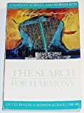 img - for The Search for Harmony: Essays on Science and Mormonism (Essays on Mormonism Series) book / textbook / text book