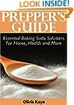 Prepper's Guide: Essential Baking Sod...