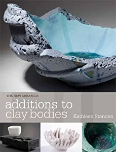 Additions to Clay Bodies by American Ceramic Society