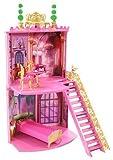 Barbie & the Three Musketeers Secrets & Surprises Castle
