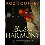 Broken Harmony: 1 (Charles Patterson Mysteries)by Roz Southey