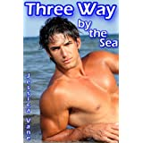Three Way by the Sea ~ Jessica Vane