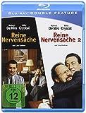 DVD Cover 'Reine Nervensache 1+2 [Blu-ray]