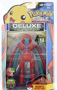 Pokemon Battle Frontier Series 2 Deluxe Electronic Figure - Deoxys Defense Forme