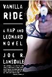 Vanilla Ride (Hap & Leonard)