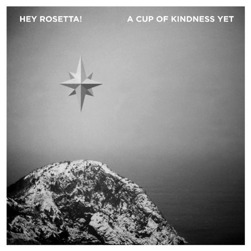 Hey Rosetta! Cup Of Kindness Yet (can) Christmas Music
