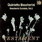 String Quintets Vol. 2 (Quintetto Boccherini)