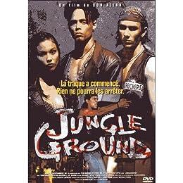 Jungle Ground