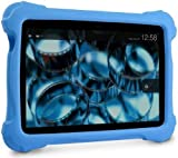 "Marware Swurve Kid Proof Case Protective Cover for Kindle Fire HDX 7"" BLUE"