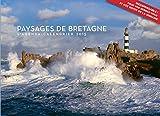echange, troc Collectif - L'Agenda-Calendrier Paysages de Bretagne 2015