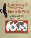 Distribution and Taxonomy of Birds of the World
