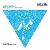 echange, troc Cantus Mariales, Monks of Saint-Benoit Abbey - Gregorian Chant