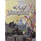 The Art of Disneyland (A Disney Parks Souvenir Book)
