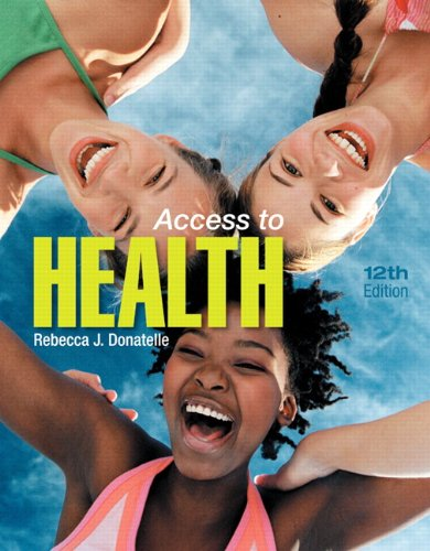 Access to Health (12th Edition)
