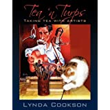 Tea 'n Turps: Taking Tea with Artists. Humorous, inspiring profiles, philosophies and art techniques.by Linda Cookson