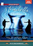 Franck: Stradella [Orchestra and Chorus of the Opera Royal de Wallonie, Paolo Arrivabeni] [DVD] [NTSC]