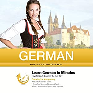 German in Minutes Speech