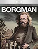 Borgman [Blu-ray] + Digital Copy*