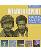 Original Album Classics : I Sing the Body Electric / Sweetnighter / Mysterious Traveller / Black Market / Night Passage (Coffret 5 CD)