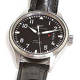 [アイダブリューシー]IWC メンズ腕時計 マークXVII パイロットウォッチ IW326501 中古