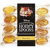 Disney Wonderland Tea Honey Spoons