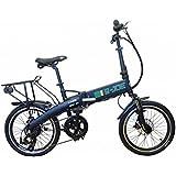 2015 e-JOE Epik Sport Edition SE Folding Electric Bike