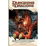 Rules Compendium: An Essential Dungeons & Dragons Compendiumpar James Wyatt